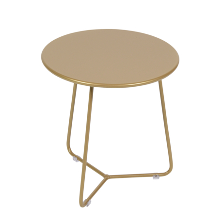 table appoint cocotte gold fever