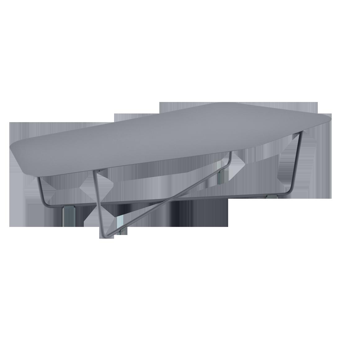 table basse design, table basse fermob, table basse ultrasofa, table basse metal, table basse de jardin, table basse noir